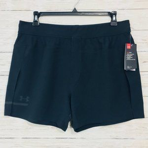 """Under Armour • HeatGear Perpetual Fitted 5"""" Shorts"""